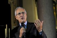 Cesare Bartorelli. 26 ottobre 2017